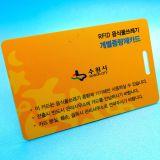 RFID AlienH3 9662 de UHFGen2 slimme Kaart van pvc