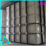Горячие продажи! GRP SMC вид в разрезе резервуар для хранения воды из стекловолокна
