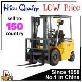 1/1.5/2/2.5 tonnes de mini prix de chariot élévateur