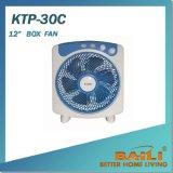 """ вентилятор управлением скорости вентилятора коробки 12 с отметчиком времени"