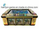 L'ultima macchina del gioco di pesca dello spingitoio della moneta della macchina della galleria di disegno