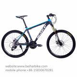 Bici de montaña barata del acero de carbón de 26 pulgadas del modelo nuevo