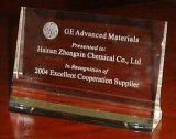 Öl behandelter DTDM vulkanisierenagens für Gummireifen, Hitzebeständigkeit-Gummi-Produkte