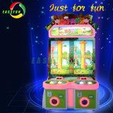 Centro de Diversões Easyfun Monkey Escalando árvores máquina de jogos para crianças