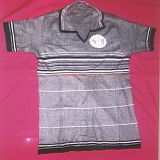 Teñido de T-shirt