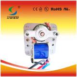 Motor de ventilador de Pólo da máscara do ventilador do calefator de 48 séries