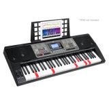 Mk816子供の専門のパフォーマンスタイプ楽器器官の電子キーボード