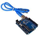 Caldo-Vendendo ONU R3 di Arduino con la scheda di Atmega328p + il cavo del USB per il vapore Edutcation