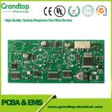 Serviço eletrônico da fabricação de Pcbaturnkey com baixo custo para o PWB
