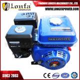 engine d'essence refroidie à l'air électrique de 170f 7HP avec du ce