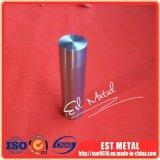 Ti-6AL-4V titane grade 5 barres ASTM4928