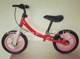 工場直接販売法の子供の自転車はVブレーキが付いているバランスのバイクをからかう
