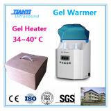 Réchauffeur de gel d'ultrason d'approvisionnement de constructeur