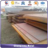 Высокое качество продукции Китая углерода стальную пластину (CZ-R30)