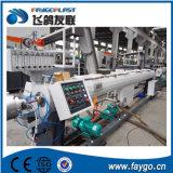 Ligne de pipe en verre de fibre de PPR