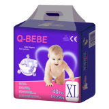 Pantalones calientes del pañal del bebé del precio competitivo de la alta calidad de la venta de la cuenta Size2 40