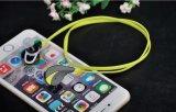 De draadloze Hoofdtelefoon van de Hoofdtelefoon van de Oortelefoon van Sporten Bluetooth Stereo voor iPhone Samsung