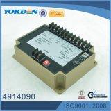 Gobernador electrónico del generador del módulo de control de 4914090 velocidades