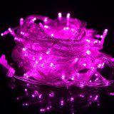 Luces 2017 de la cadena del alambre de cobre de la Navidad LED de la decoración de la Navidad