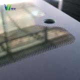和らげられた熱い販売のWindowsはまたは自動ガラスを薄板にした