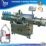 Automatische Flaschen-Hülsen-Kennsatzshrink-Maschine