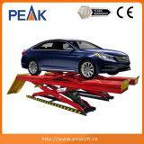 4.0T capacité auto de type ciseaux double hydraulique de levage avec approbation Ce (DX-4000A)