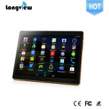 9,6 polegadas tablet Android 3G 10 polegadas tela IPS Tablet PC Quad Core