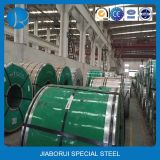 410 laminó la bobina del acero inoxidable (Sm033) con la fabricación de China