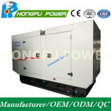 120kw 150kVA Cummins Dieselmotor Hongfu Marken-Drehstromgenerator mit Digital-Panel