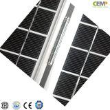 4 공통로 세포는 270W 태양 모듈 제안을 25 년 선형 성과 보장 디자인했다