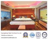 Het Meubilair van de Slaapkamer van het hotel voor Woon StandaardZaal wordt geplaatst (yb-g-5 die)