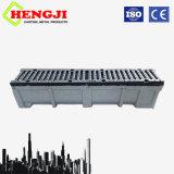 Polímero de elevada qualidade de drenagem de água de concreto por Pt1433