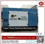 10kw/12.5kVA Weifang leiser Dieselgenerator mit Ricardo-Motor-Cer Approval-20170824A