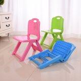 정원 가구 소성 물질 아이들 의자 작은 접힌 의자