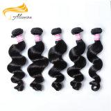 O transporte de queda de cabelo de vison Real Ocean Wave Cabelos Brasileiro