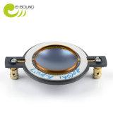 Голубая диафрагма диктора цвета 44mm
