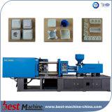 Qualitätssicherung des elektrischen Wand-Schalters, der Maschinen-Spritzen-Maschine herstellt