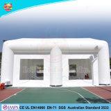 Tenda gonfiabile personalizzata di approvvigionamento/tenda gonfiabile della tenda foranea per la cerimonia nuziale