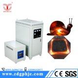 ステンレス鋼の鍛造材のためのSuperaudioの頻度誘導加熱装置