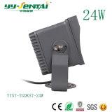 Reflector al aire libre de la luz LED de la fábrica 12With24With40W LED de China