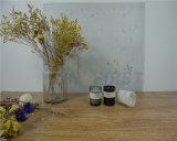Gebemerkte Kaars van de Luxe van de Was van de Soja van de Kwaliteit van de premie de Hand Gegoten Natuurlijke Kop