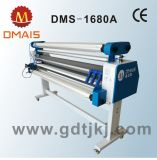 DMS-1680A le plus récent-design Roll to Roll Cold Laminator