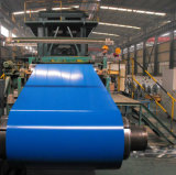 Vorgestrichener Alumium Zink-Beschichtung-Stahl-Ring-Stahlplatten-Stahl entfernt PPGI, Gi