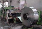 Tôles laminées à froid de 304 201 304L 316L Bande en acier inoxydable de précision