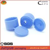 Tapón de tuerca de la tapa del tirón del agua de limpiamiento de la tapa plástica cosmética de la botella