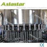 Оборудование упаковки завода польностью автоматической минеральной чисто воды заполняя