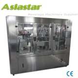 Apparatuur van de Machine van de Verpakking van het Vruchtesap rfc-18-6 6000bph de Bottelende