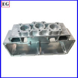 De alumínio personalizados morrem a ferragem mecânica das peças da carcaça