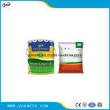 Rivestimento impermeabile del cemento flessibile del polimero di JS