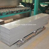 precio de fábrica en China 304 0,4 mm de espesor de chapa de acero inoxidable laminado en frío para la decoración de la puerta